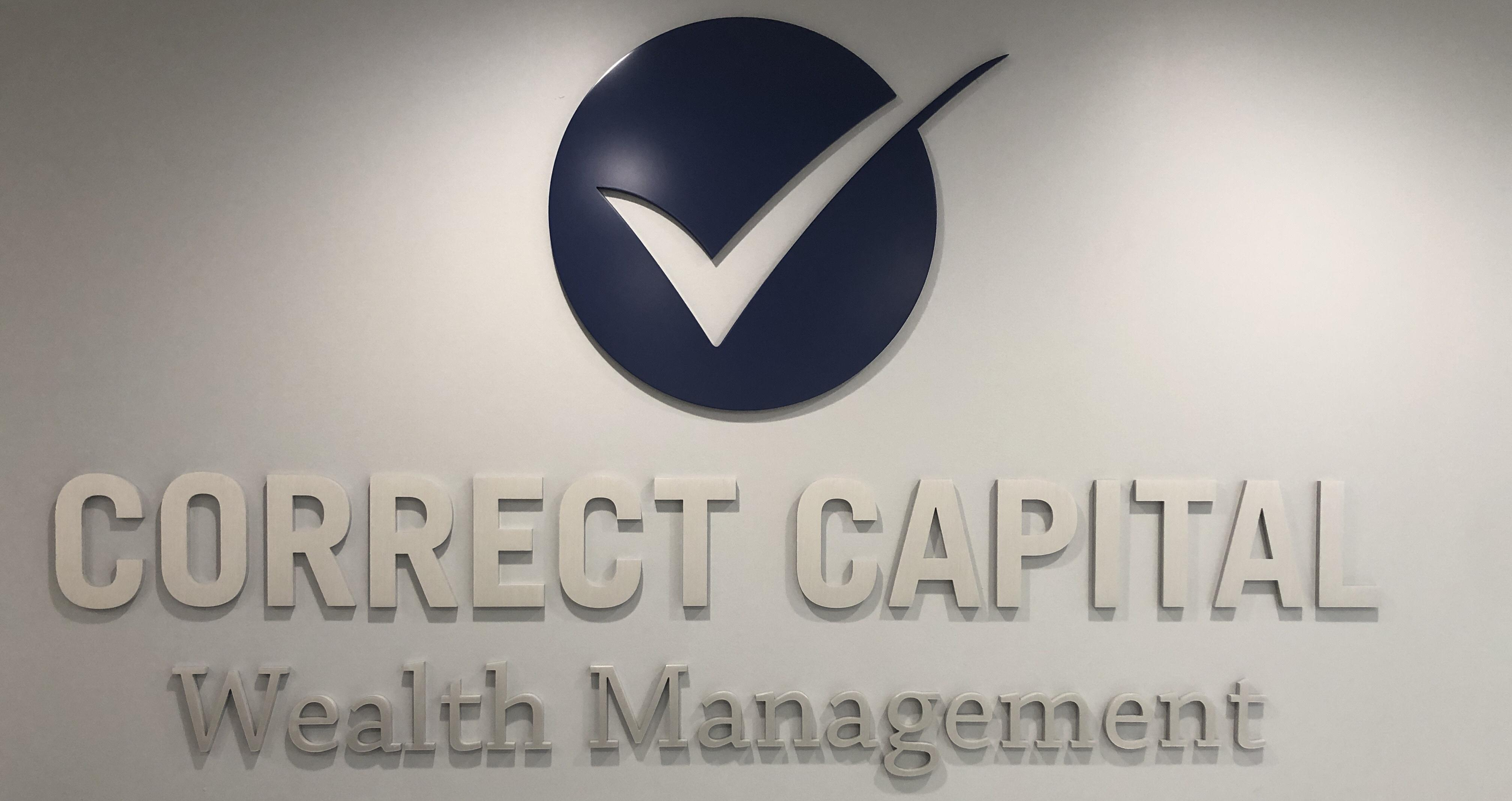 Welcome to Correct Capital Wealth Management Thumbnail