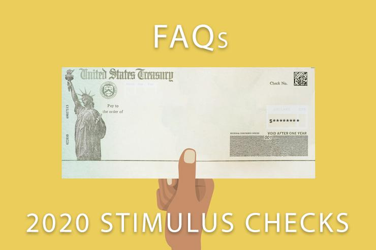 FAQs About the 2020 Stimulus Checks Thumbnail