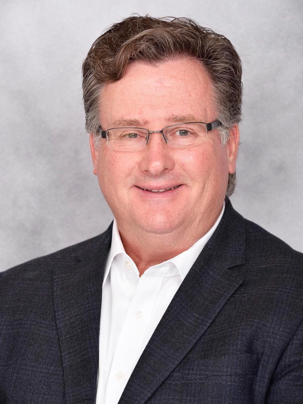 John V. Biedenstein, AIF®, CPA Photo