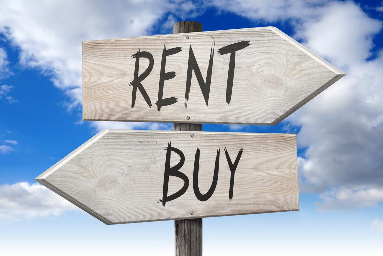 Rent vs Buy on Major Steroids....You've Got the Money to Buy a Home in the Bay Area, But Should You? Thumbnail