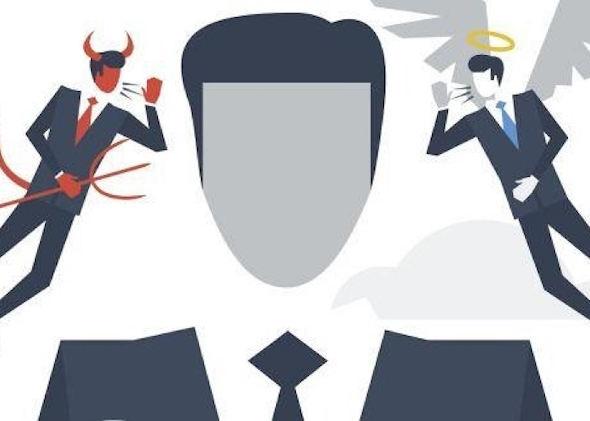 Does The Devil's Advocate Have a Role In Your Financial Decision Process? Thumbnail