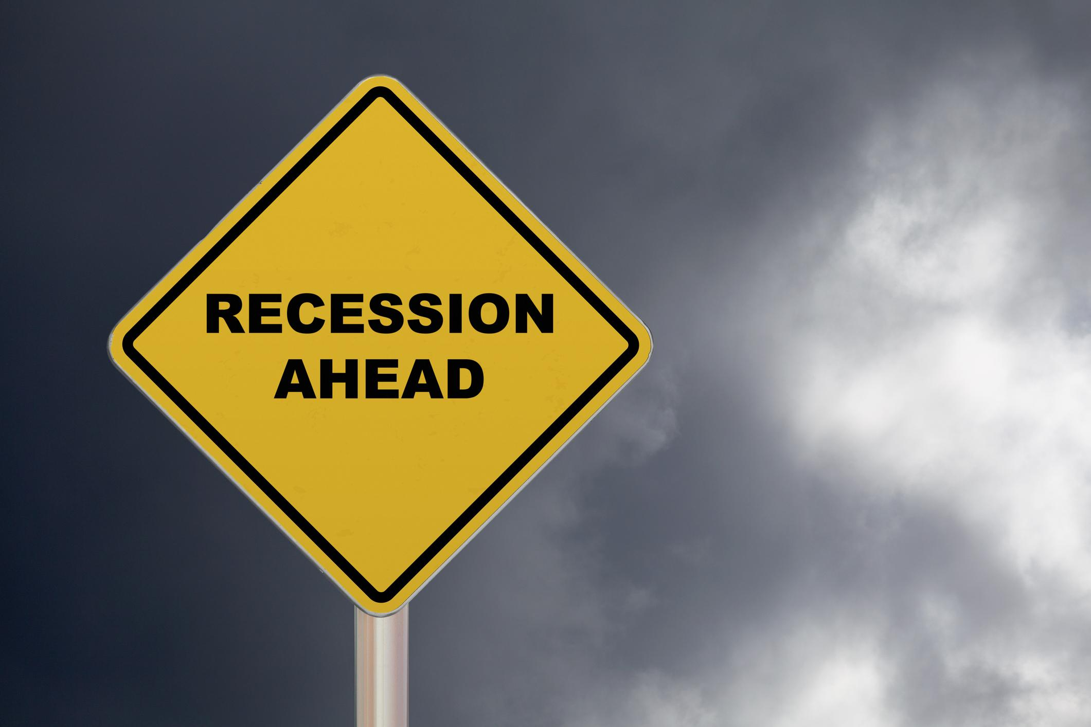 Are You Worried That a Recession is Coming....What Steps Can You Take To Be Ready For The Storm? Thumbnail