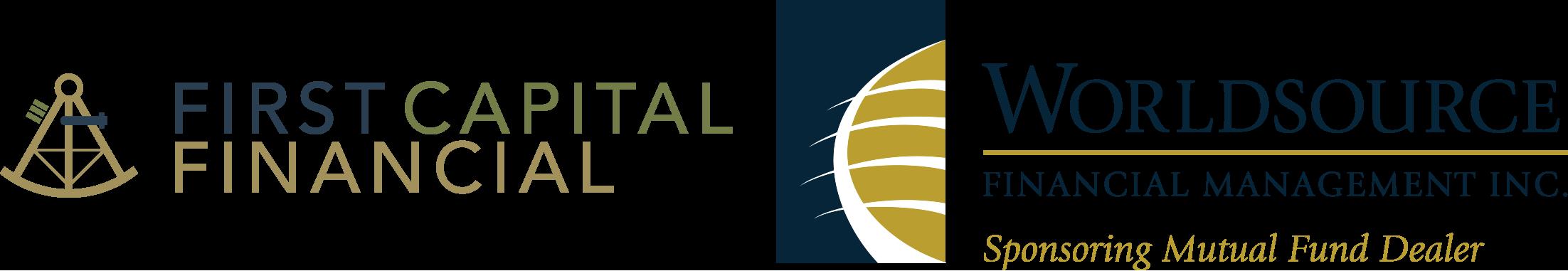 Logo for FirstCapitalFinancial