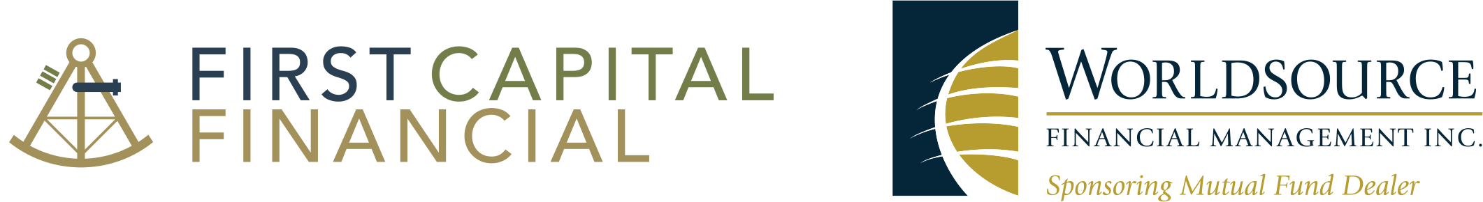 Logo for FirstCapitalFinancial