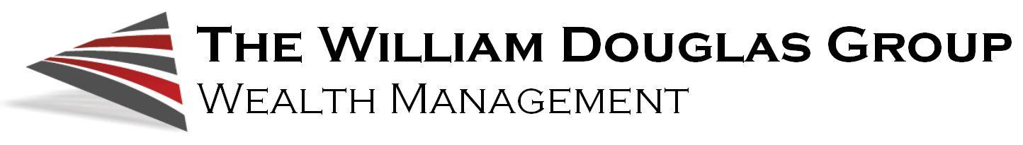 Logo for The William Douglas Group