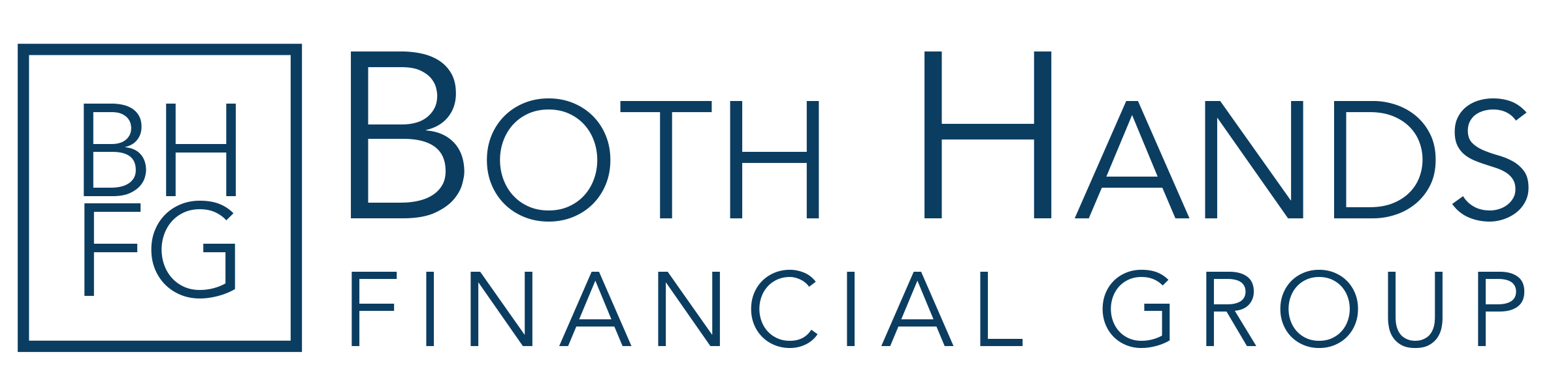 Both Hands Financial Group
