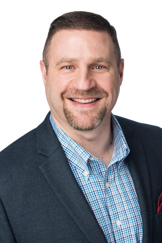 Matt Vysoky Photo
