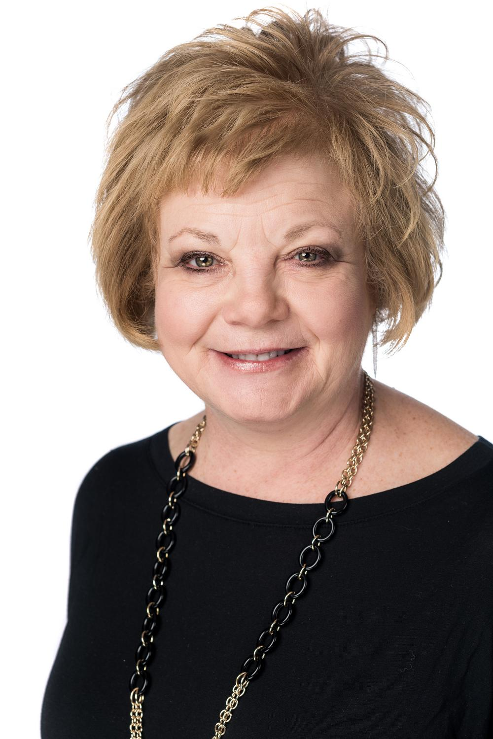 Suzanne Page Photo