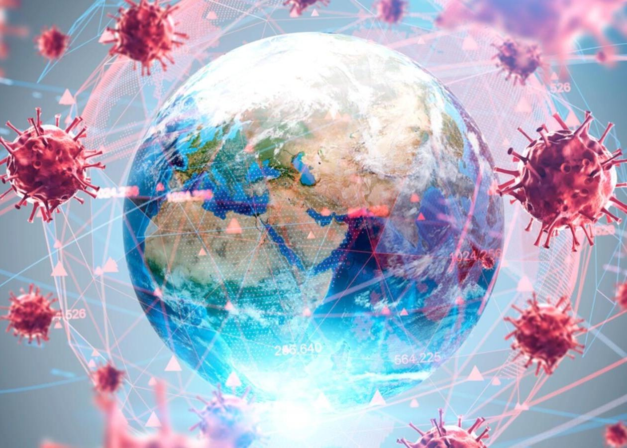 Coronavirus Update: April 24, 2020 Thumbnail