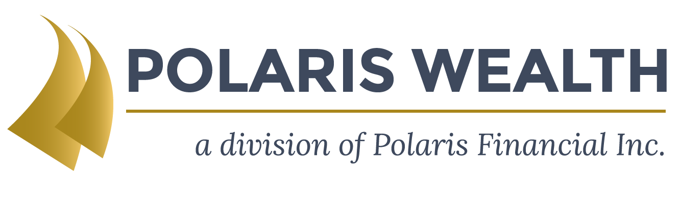 Logo for Polaris Wealth Direct