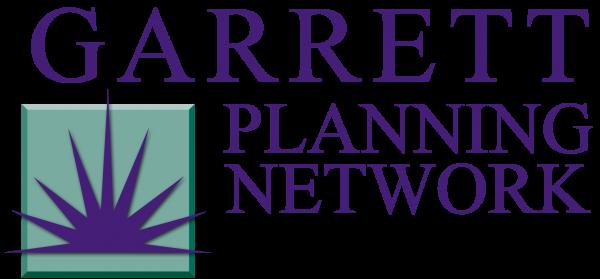 Garrett Planning logo