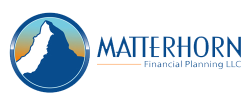 Logo for Matterhorn Financial Planning, LLC.