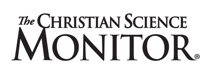 Christian Science Monitor logo