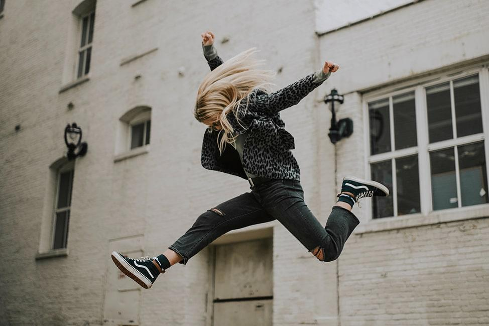 Helping You 'Jump' into Your Roth 401(k) with Confidence Thumbnail