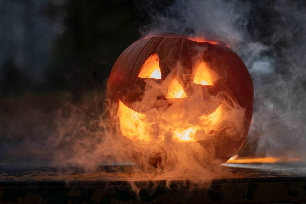 Has Fear Put a Spell on Your Investing? Turn a Scary Story into a Positive One Thumbnail