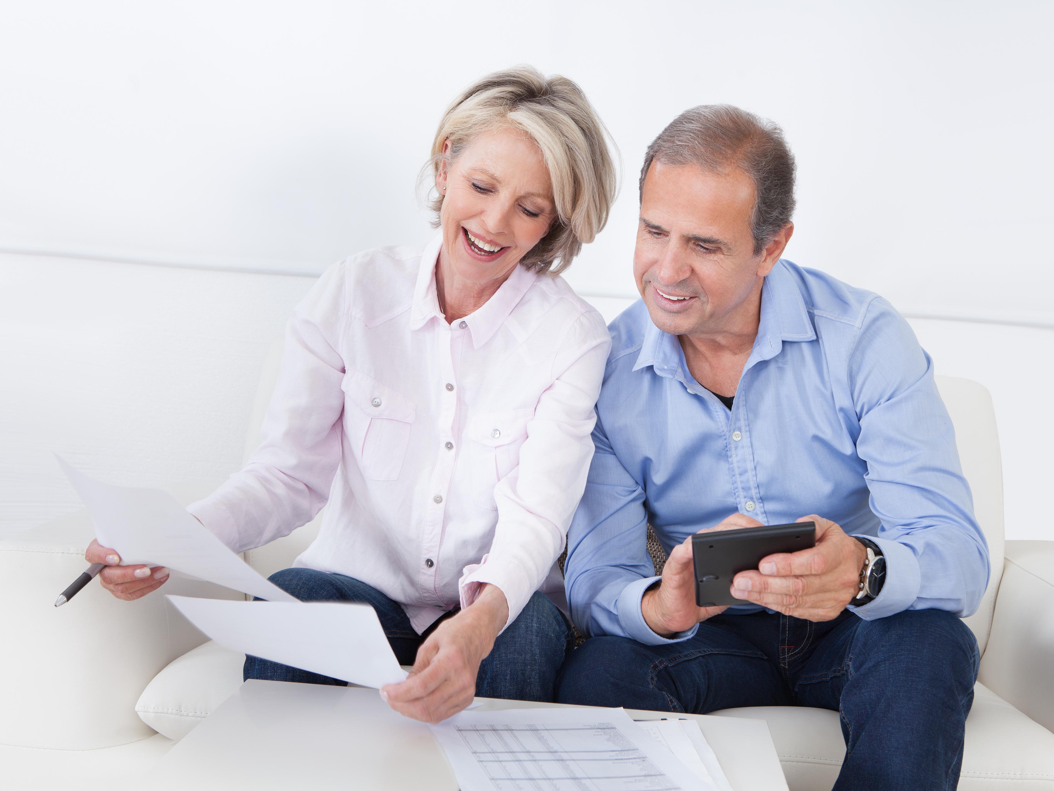 Comment faire baisser le niveau de stress en épargnant pour la retraite Thumbnail