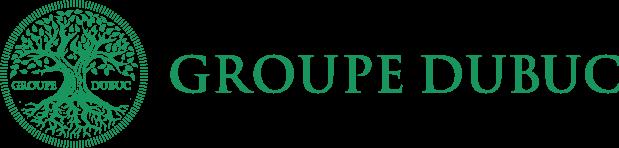 Logo for Groupe Dubuc