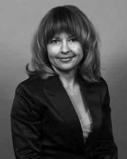 Suzanne Lafrenière Photo