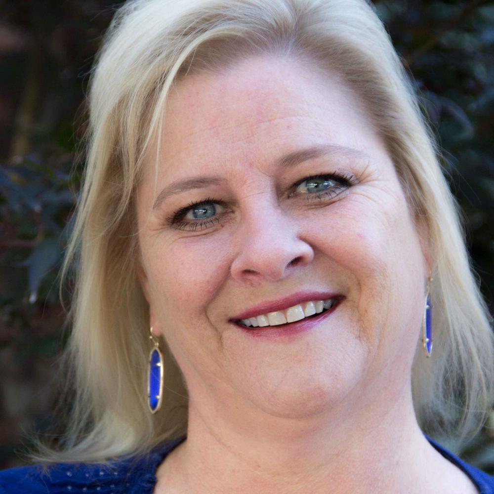 Gail Benedict Photo