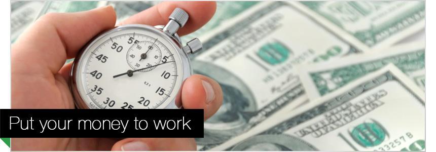 Ritholtz Wealth Management: Lump Sum Investing Thumbnail