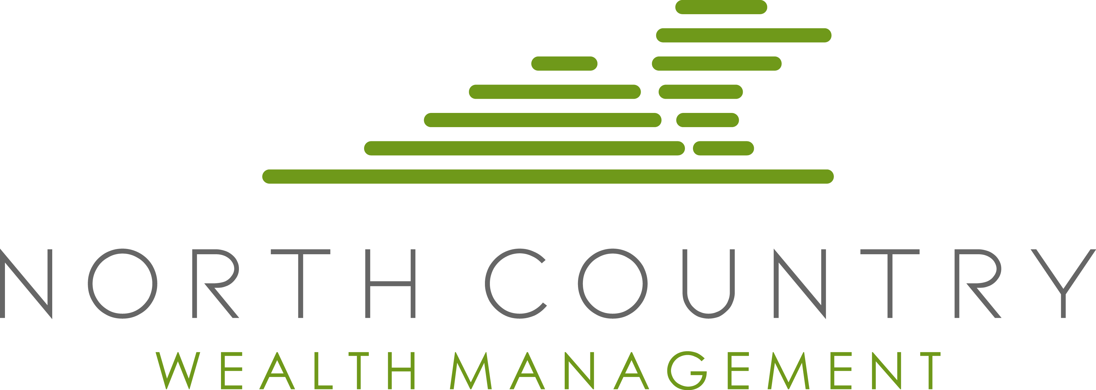 Logo for North Country Wealth Management