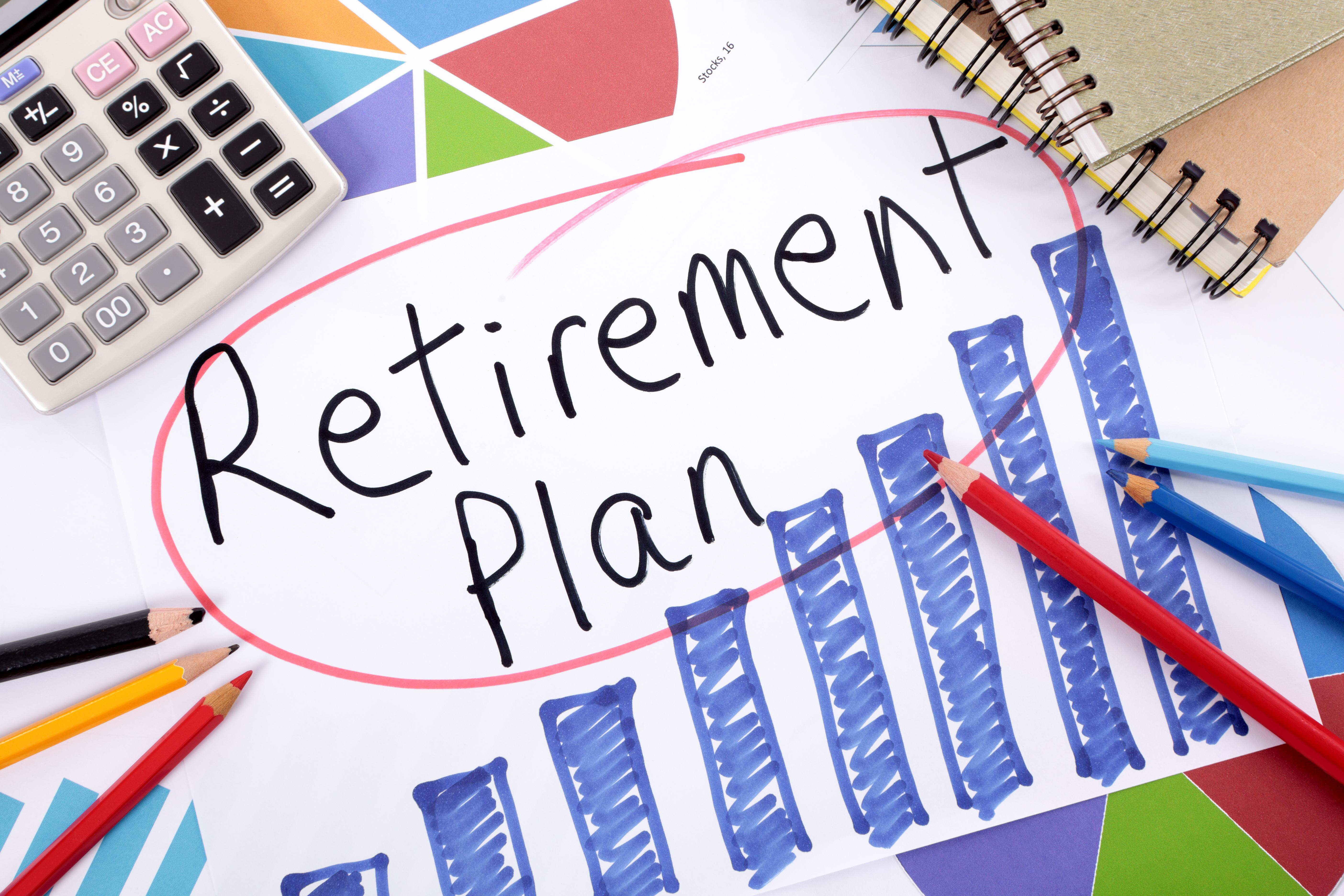 You Can Contribute More to Your Retirement Plan in 2019 Thumbnail