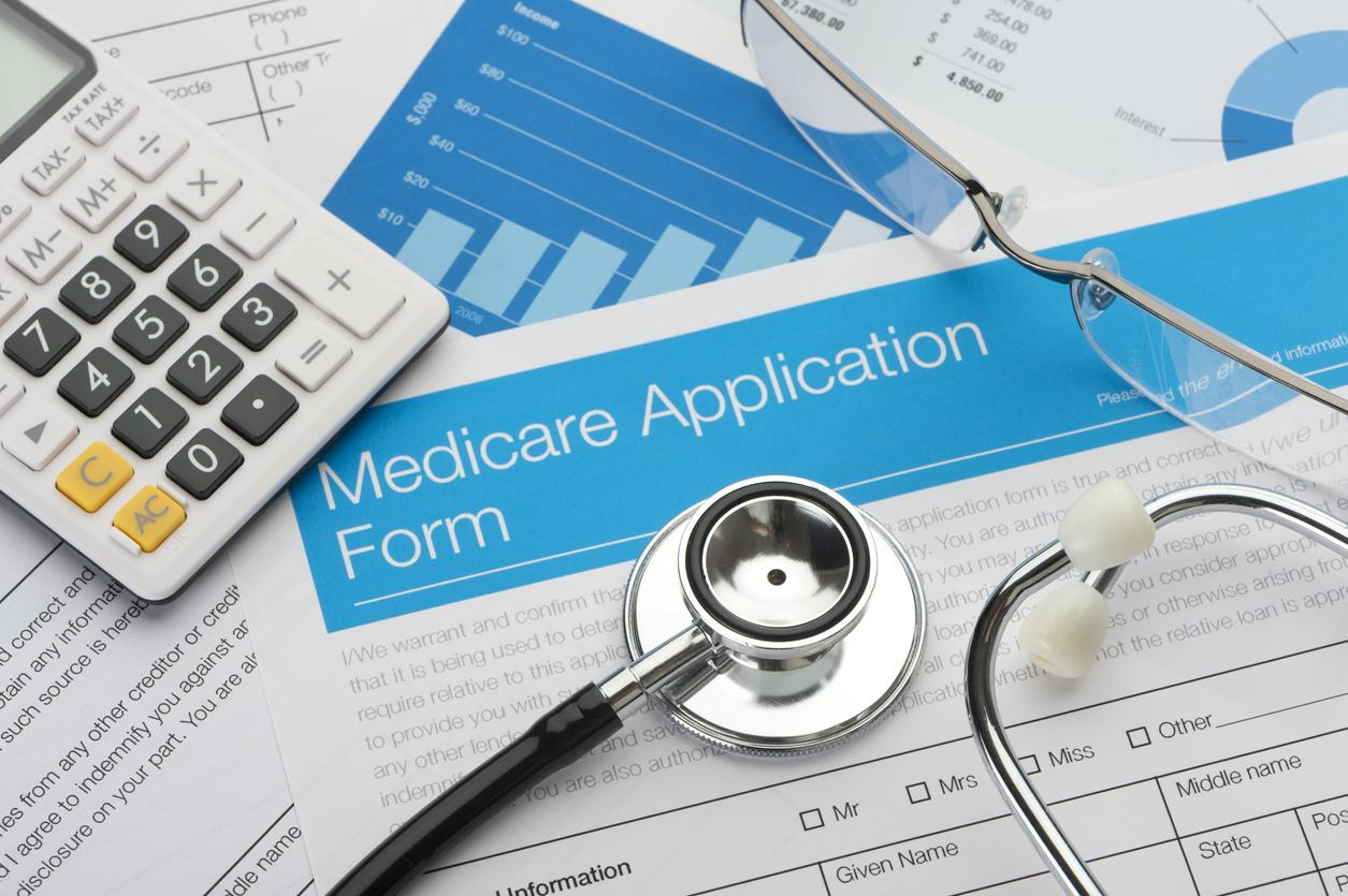 What You Should Do During Medicare's Open Enrollment Thumbnail