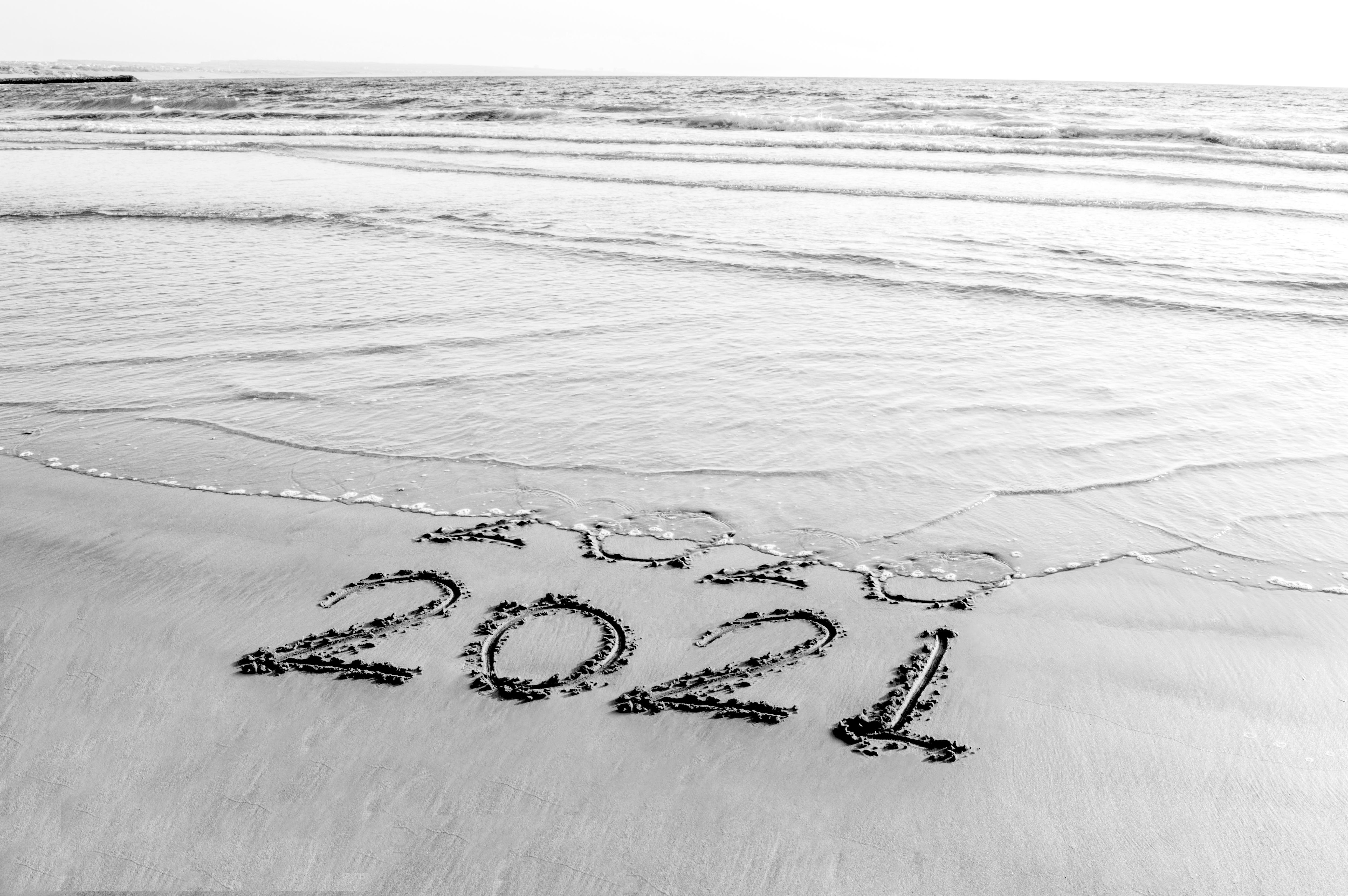 January 2021 Thumbnail