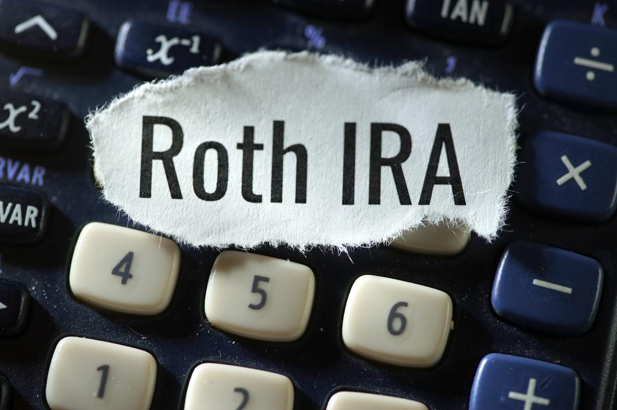 The Backdoor Roth: A Valuable Tool for High-Income Earners Thumbnail