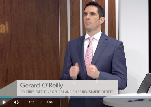 Gerard O'Reilly on Why Value? Thumbnail