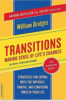 Transitions book to read