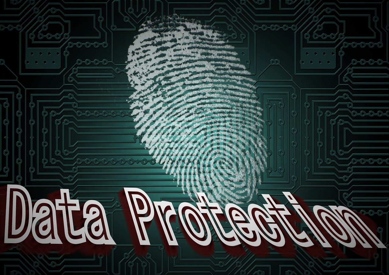 Data protection is critical