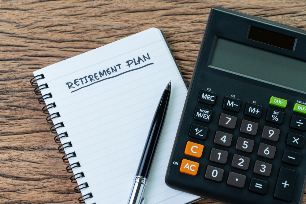 your retirement planner should include exceptions