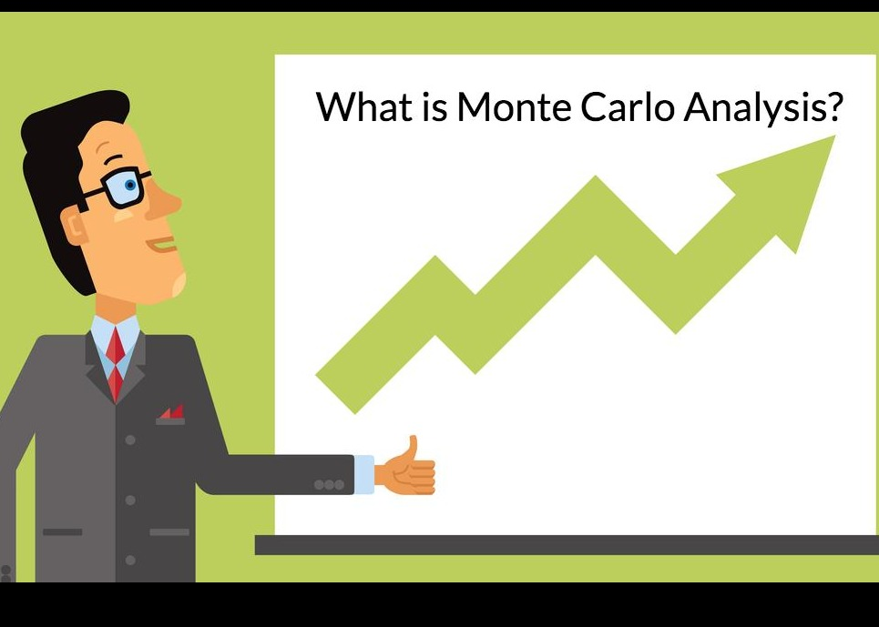 Monte Carlo Analysis: Relatively Reliably Answers How am I Doing so Far? Thumbnail