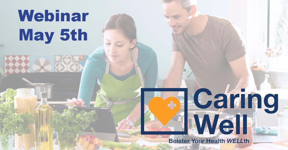 Webinar: Bolster Your Health WELLth for a Better Future Thumbnail