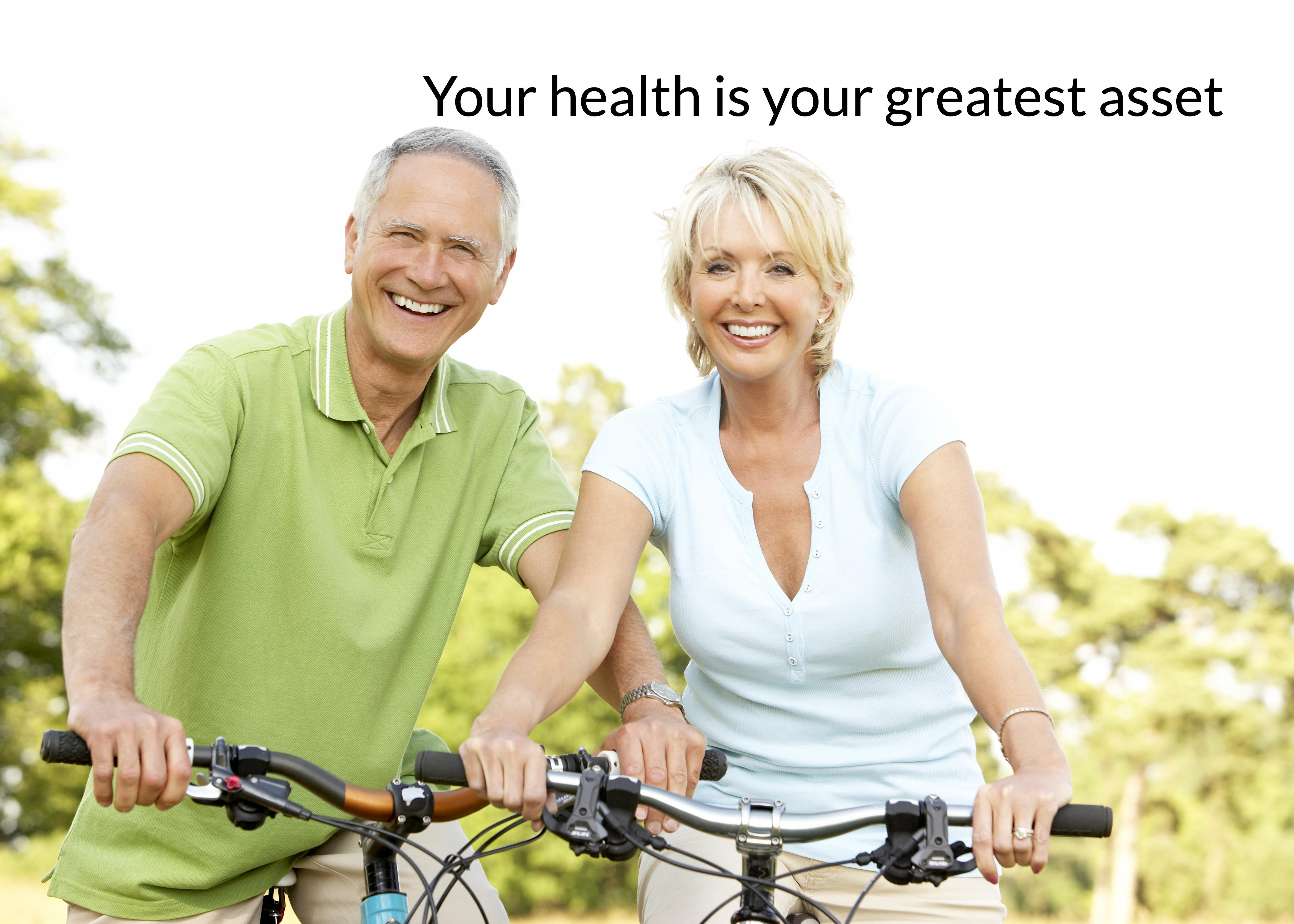 Building Your WELLth and Achieving Health Through Your Daily Habits Thumbnail