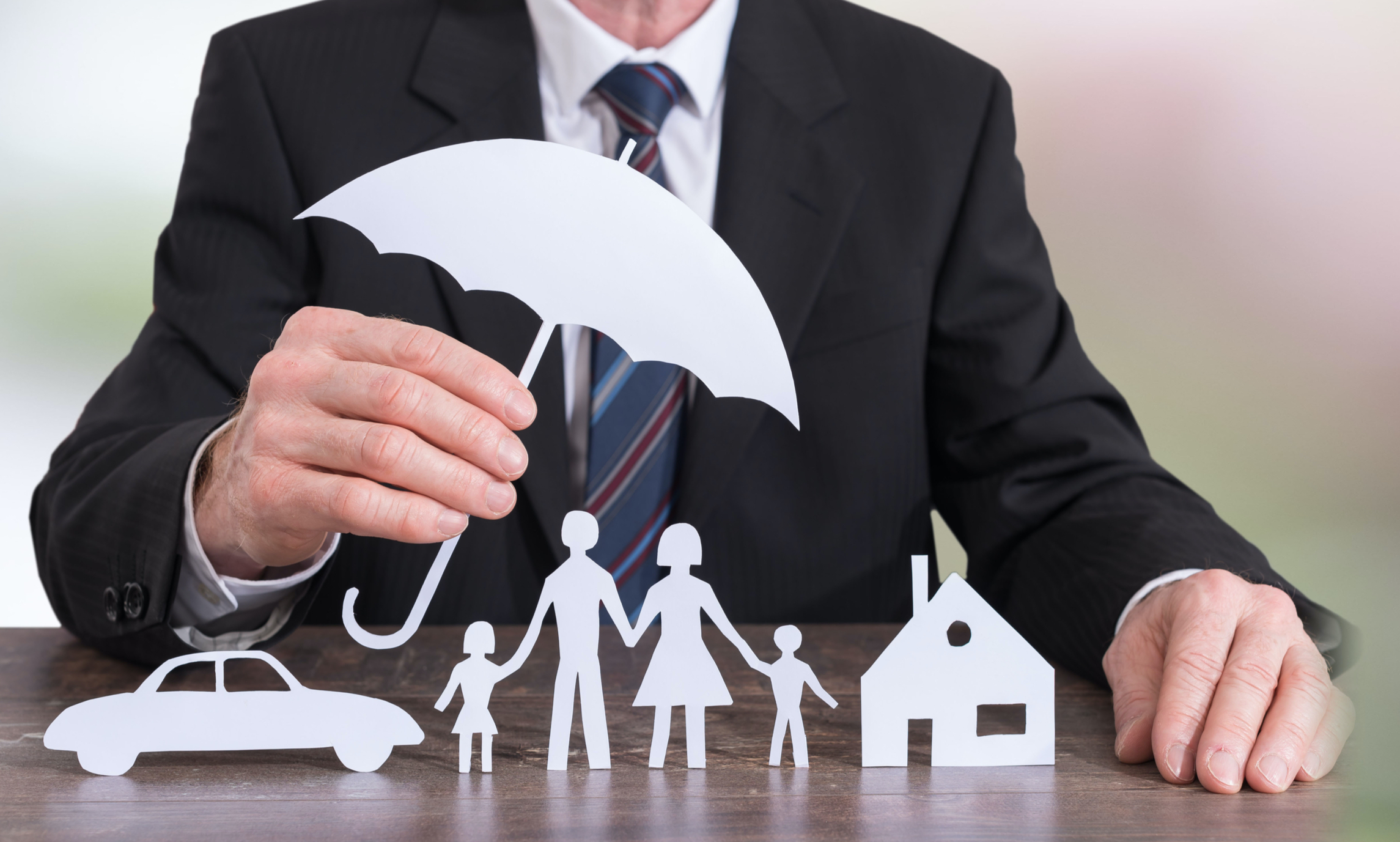 It is imperative to protect your wealth with the right insurance coverage
