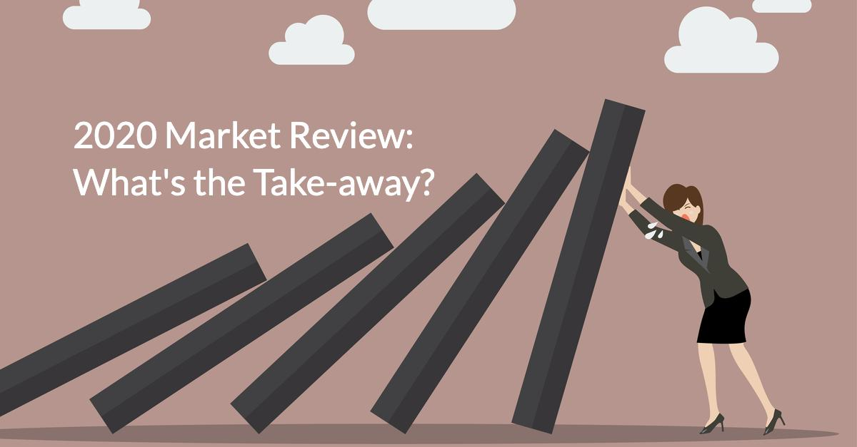 2020 Market Review: An Unprecedented Year Thumbnail