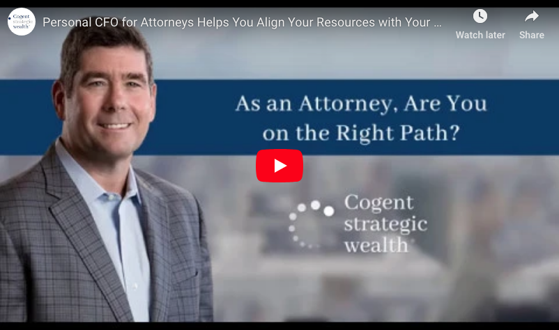 Attorneys: Are You on the Right Financial Path? Thumbnail