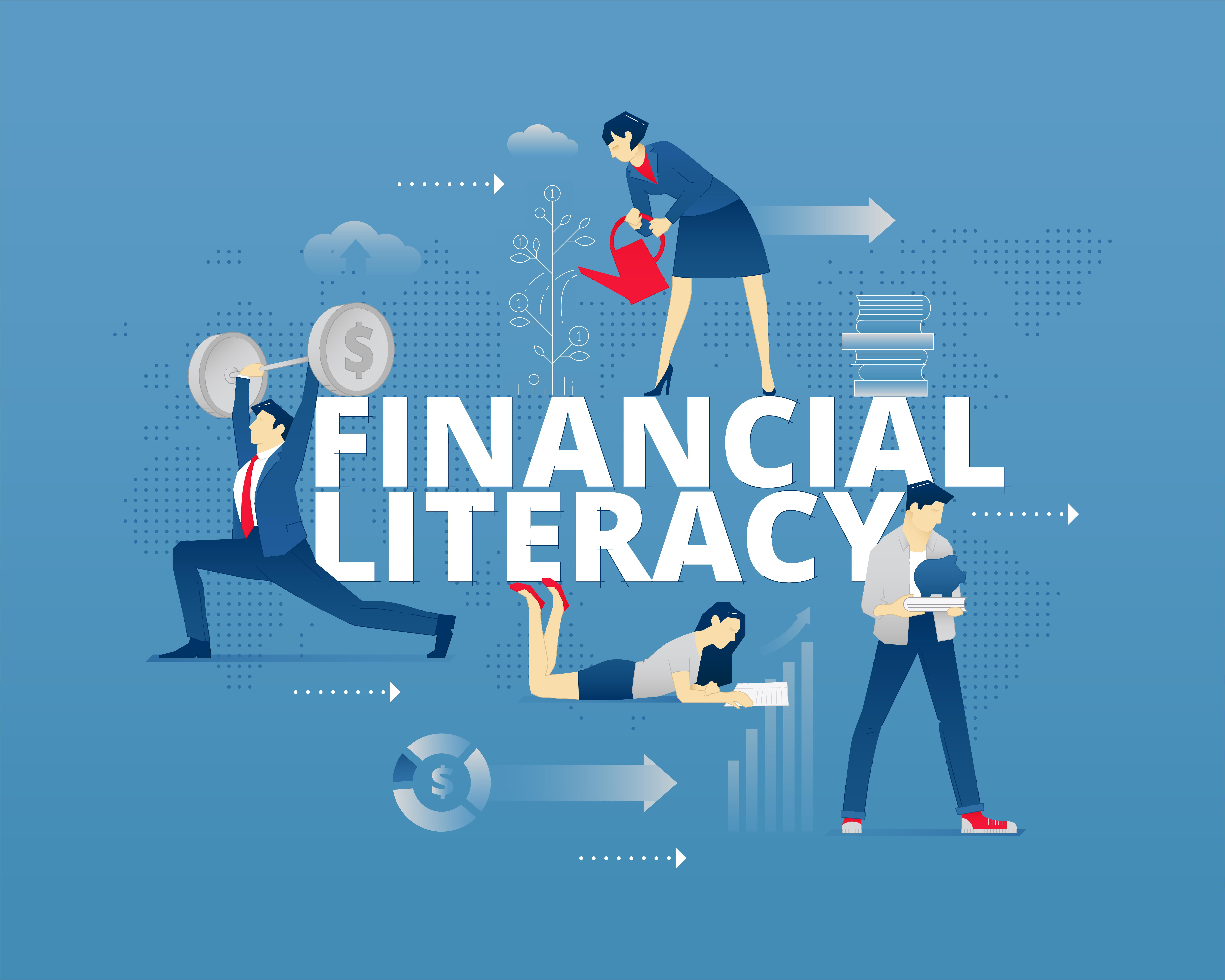 Invest in Your Own Financial Literacy Thumbnail