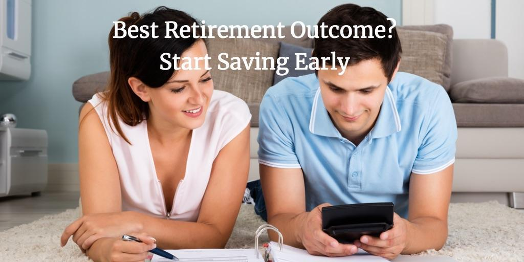 How Much Do You Need to Save for Retirement? Thumbnail