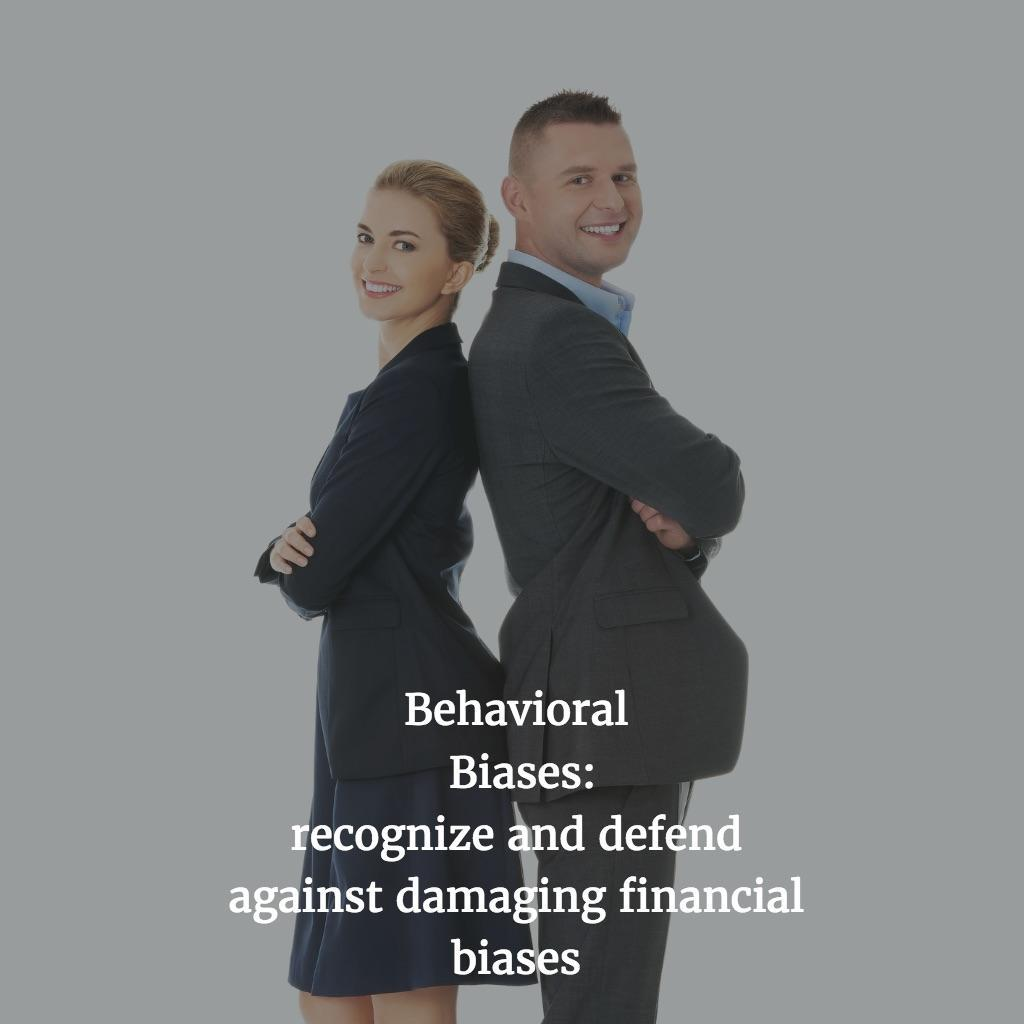 Your Behavioral Biases Are Often the Greatest Threat to Your Financial Well-Being Thumbnail