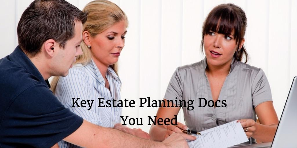 Don't Let Your Estate Planning Intentions Go Nowhere [Use these 5 Documents] Thumbnail