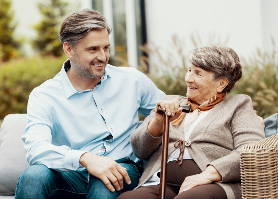 5 Steps to Take to Prepare to Care for Aging Parents … Before It's a Crisis Thumbnail