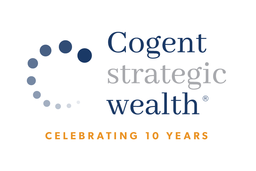 Pain, Discovery and Prayers Answered: Celebrating 10 Years for Cogent Strategic Wealth Thumbnail