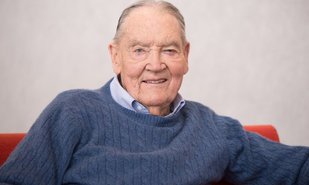 "An Homage to John ""Jack"" Bogle Thumbnail"