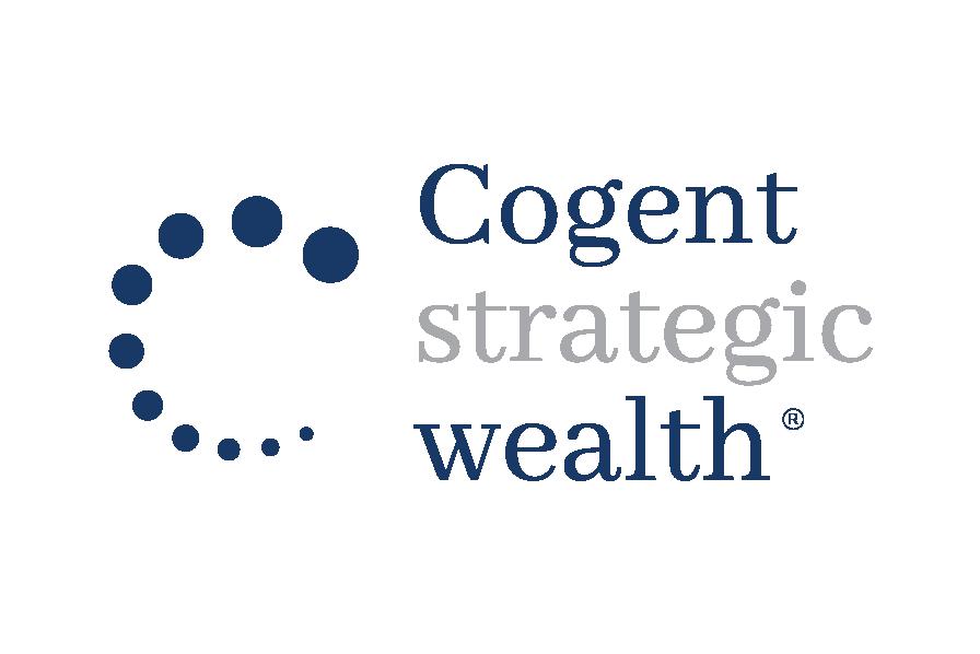 Logo for Cogent Strategic Wealth