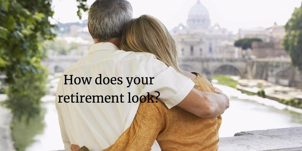 The Art and Science of a Satisfying Retirement Thumbnail