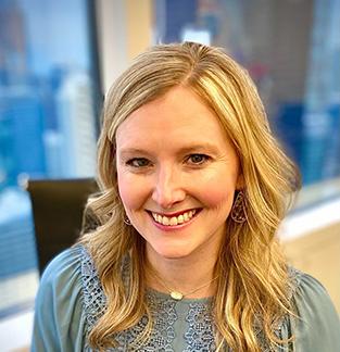 Kelly Stanley, Partner & Wealth Advisor