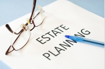 Estate planning is essential